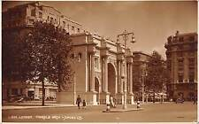 BR69422 london marble arch   uk judges 620 real photo