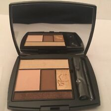 Lancome Color Design Eye Shadow Liner PaletteClassical Neutrals nude as picture