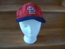 Men's St. Louis Cardinals Red Baseball Cap