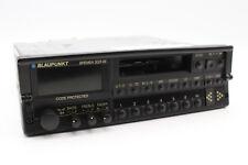 Original Blaupunkt Bremen SQR 49 cassette autoradio bp9898