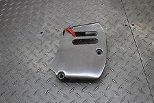 2012 SUZUKI BOULEVARD S40 LS650 ENGINE SPROCKET COVER