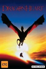 Dragonheart (DVD, 1999)