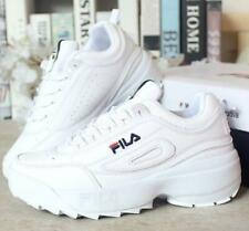 FILA Womens Fashion Sneakers Casual Athletic Running Walking Sports Shoes New