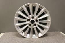 "1 x Genuine Original Ford C-Max Titanium 17"" Alloy Wheel Silver F1EC-1007-C1A"