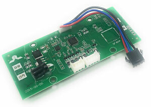 Self Balance Scooter Hoverboard Gyroscope Control Sensor Circuit Board Part NEW