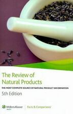 The Review of Natural Products (Review of Natural Products (Annual-ExLibrary