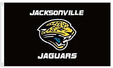 Football Jacksonville Jaguars Flag 3 X 5