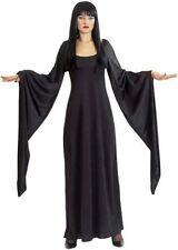 Black Evilynn Elvira Costume Vampiress Gothic Dress