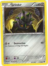 Pokemon n° 77/98 - GRINDUR - PV60