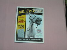 Mr Ed Dead Barry Nelson and Tom Schedker