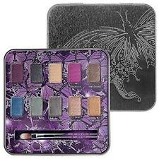Urban Decay Mariposa 10 Color Eye Shadow Palette with Brush New & Boxed