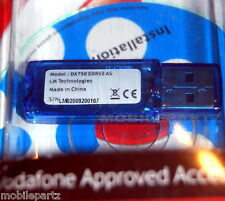 Vodafone Approved USB Bluetooth Dongle EDR / CSR 2.0 Win XP / Vista Compatible