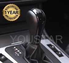 SHIP FROM USA GLOSS BLACK Automatic Gear Knob for BMW 3 5 7 Series E46 E60 E39