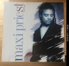 "Schallplatte Vinyl (12"" Maxi) Maxi Priest - Close to you"