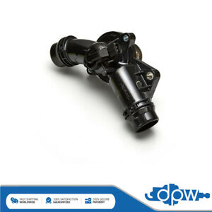 Fits 5 Series (E60) 525 Petrol Thermostat Housing