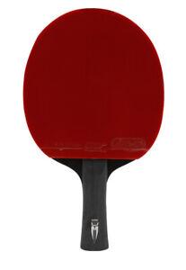XIOM Champion M6.0SH Table Tennis Racket Paddles Penholder Shakehand MUV Rubber