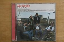 The Thrills  ‎– So Much For The City   (C222)