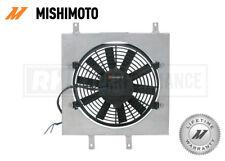HONDA CIVIC EG EK 92-00 - MISHIMOTO RADIATOR FAN SHROUD KIT - B16 B18C DOHC JDM