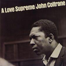 John Coltrane - A Love Supreme Vinyl LP (GR-155)