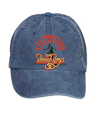 The Beach Boys Pet Sounds Cotton Baseball Cap with Adjustable Hat Men