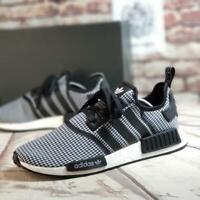 Adidas Originals NMD R1 STLT Primeknit Men's Shoes Size 11.5 FV5438 NIB