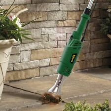 More details for 2000w electric weed burner weed killer remover wand hot air blaster torch garden