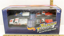 Vintage 1996 Hot Wheels Thunder Trucks LE Die Cast Chevy Dodge HW Pickups NIB