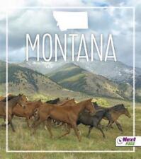 Montana (Paperback or Softback)