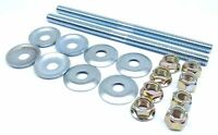 Polypro Front Sway Bar Link Kit for FORD FALCON XD XE XF EA EB ED