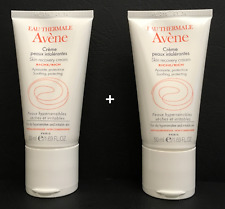 Avene Peaux intolerantes Rich Skin recovery cream 50ml 1+1 FREE