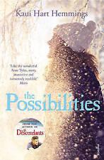 """VERY GOOD"" Hart Hemmings, Kaui, The Possibilities, Book"