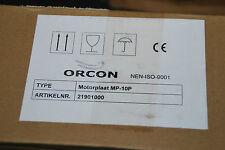 Orcon 21901000 Piastra Motore Ventola Ventilatore mp-10p motorplaar Ventilatore NUOVO