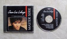 "CD AUDIO MUSIQUE / JEAN-LUC LAHAYE ""MASTER SÉRIE"" 16T CD COMPILATION 1991 POP"