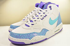 DS 2013 NIKE FLIGHT '13 MID POLARIZED BLUE 11 RETRO AIR TRAINER 1 91 MAX FORCE