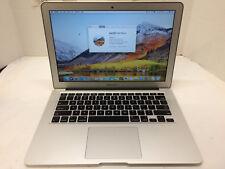 """Apple MacBook Air 6,2 13"""" Intel Core i5 1.3GHz 256GB SSD 8GB RAM (Mid-2013)"""