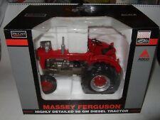 MF 98 MASSEY FERGUSON farm model tractor trekka trattore no ERTL BRITAINS SIKU