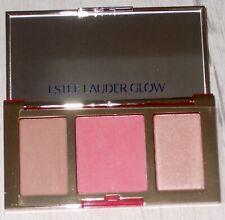 Estee Lauder Pure Color Envy Cheek Palette - Glow THREE Shades