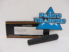 NOS Custom Chrome Speedometer Cable Rubber Boot Harley Davidson FLHT FLHTC FLTR