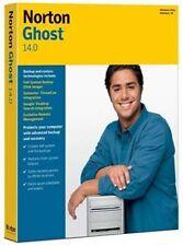 Norton Ghost 14.0 [OLD VERSION] Symantec XP Vista windows Protection Sealed 1