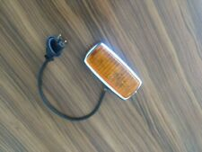 MERCEDES BENZ USA VINTAGE SIDE MARKER LIGHT, right side W114, W115 & OTHERS. NEW