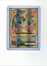 Pokémon Mega Charizard EX (101/108) - XY Evolutions Trading Card Game (Mint)