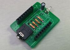 Esp8266 Mains Current Sensor Wemos Current Transformer Sct013 100a50ma