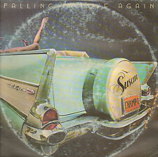 Susan - Falling in Love Again - Rca