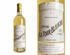 1 bottle SAUTERNES CHATEAU LA TOUR BLANCHE 1997