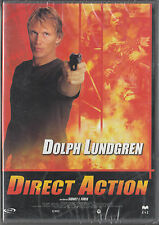 Direct Action (2004) DVD