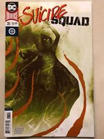 Suicide Squad #38 DC VF/NM