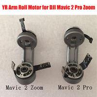 YR Yaw Arm Roll Motor for DJI Mavic 2 Pro Zoom Gimbal Camera Accessories Parts