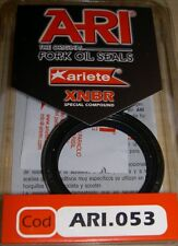 1988-on Suzuki 250-1200 DR GSXR Bandi 43 X 54 X 11mm ITALY fork seal kit ARI-053
