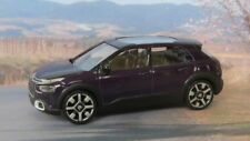 2018 CITROEN C4 CACTUS 1:64 (Dark Purple) Norev MIP Diecast Passenger Car Sealed
