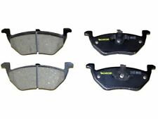 For 2005-2010 Ford Escape Brake Pad Set Rear Monroe 36297XJ 2006 2007 2008 2009